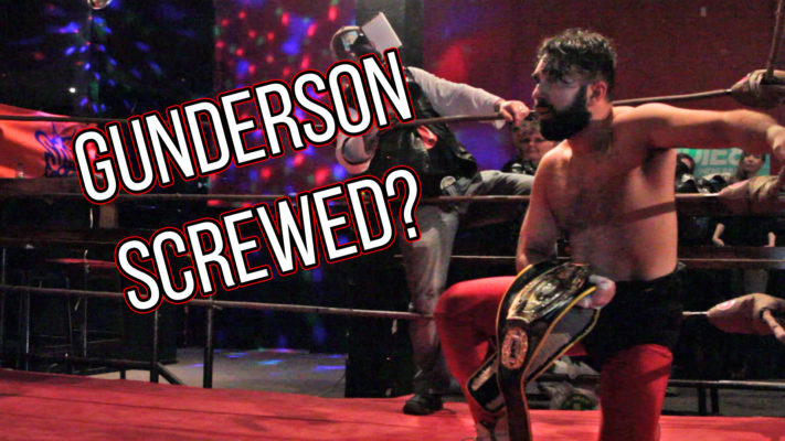 Ayala makes surprise return, claims title. Doyle quits Commission. Who is current #1 Contender?