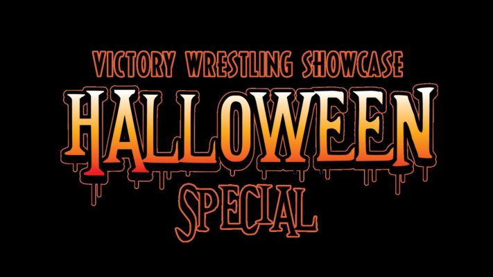 Victory Commonwealth Wrestling Halloween Special VCW possibly returning to Ajax - Yuk Yuk's - Reaper's Mansion